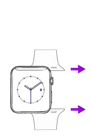 guide-bandclip-step-1-apple-wacth-strap
