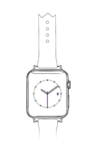 guide-bandclip-step-4-apple-wacth-strap
